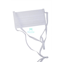 Morntrip Hot Sale Wholelsale Non Woven Surgical Mask With Ties